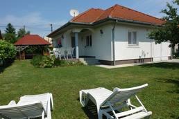 Ferienhaus Fonyod 1