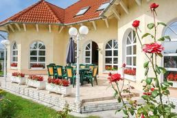 Ferienhaus Maria 55