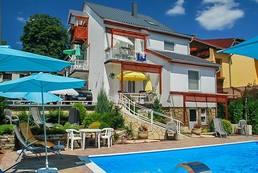 Ferienhaus Heviz 6c