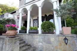Ferienhaus Tihany 1