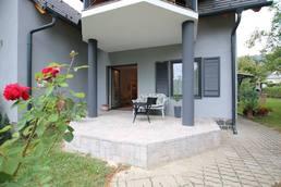 Ferienhaus Badacsony 2