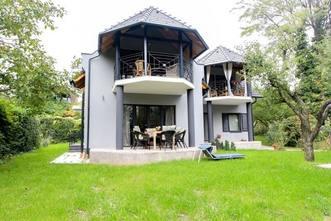 Doppelhaushälfte Badacsony 1