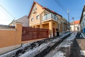 Appartement Keszthely 9