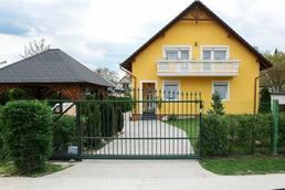 Ferienhaus Fonyod 10b