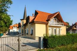 Ferienhaus Gyenesdias 2e