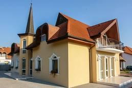 Ferienhaus Gyenesdias 2h