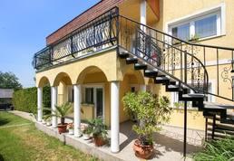 Ferienhaus Fonyod 11