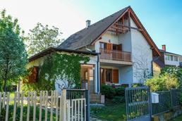 Ferienhaus Vonyarcvashegy 3