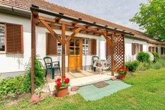 Ferienhaus Bereny 3a
